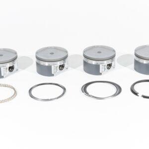 50 mm pierścienie Impreza GT/WRX OEM HBR9250