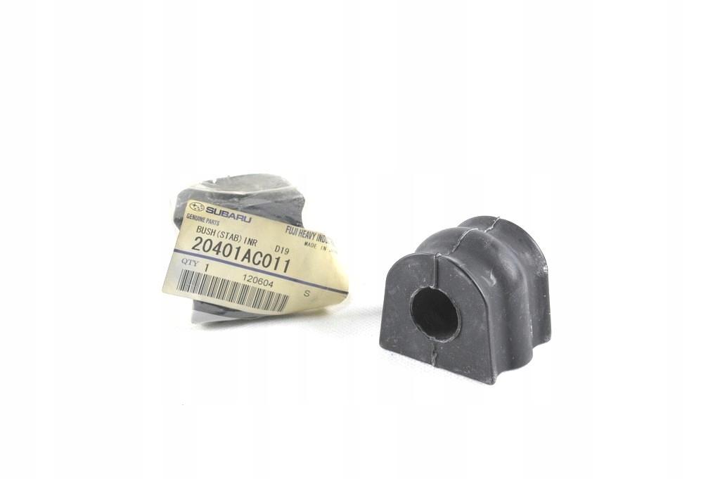 Tuleja stabilizatora przedniego Impreza 01-07 OEM 20401AC011
