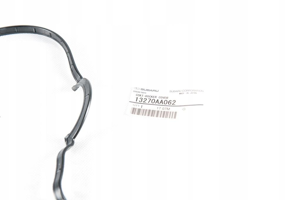 Uszczelka pokrywy zaworów prawa Impreza GT 97 OEM 13270AA062