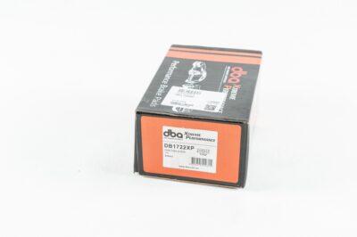Klocki hamulcowe przednie DBA XP Tribeca Levorg OEM DB1722XP