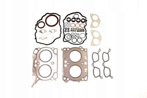 Zestaw uszczelek silnika Impreza 08- silniki FB20 OEM 10105AB530