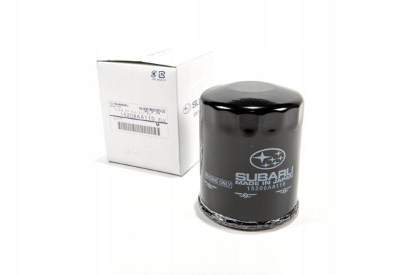 Filtr oleju Subaru Legacy 2008- Diesel OEM 15208AA110
