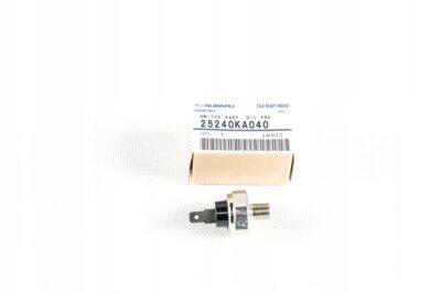 Czujnik ciśnienia oleju Subaru Tribeca 05-12 OEM 25240KA040