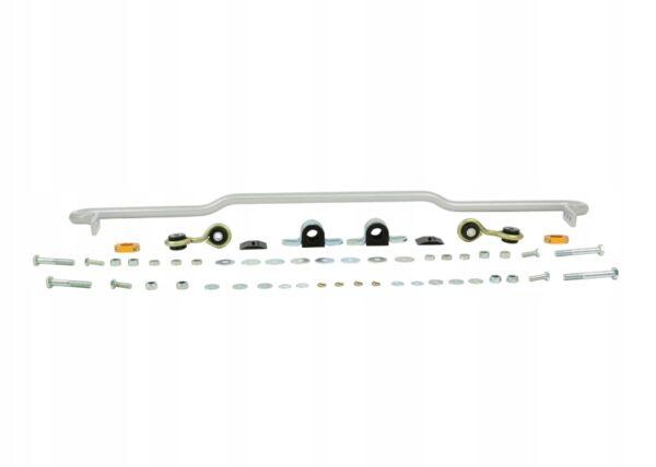 Stabilizator tył Whiteline 22mm Impreza 07-14 OEM BSR51XZ