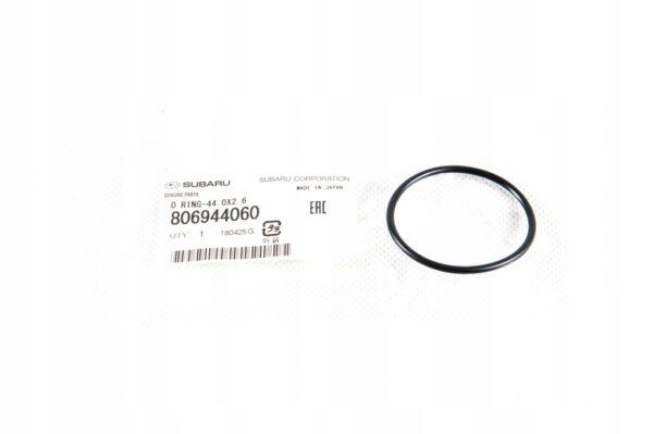 Oring pokrywy zaworowej Subaru silniki FA/FB OEM 806944060