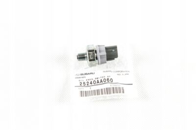 Czujnik ciśnienia oleju Impreza Forester SOHC OEM 25240AA060