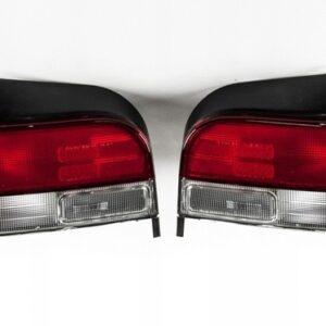 Zestaw lamp tylnych JDM Impreza GC8STI sedan/coupe OEM gc8jdm