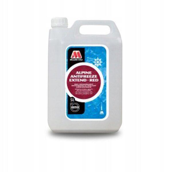 Koncentrat płynu chłodniczego Millers Alpine 5L OEM 5668-5L