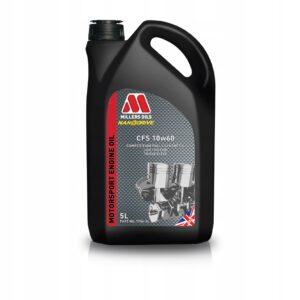 Olej silnikowy Millers CFS 10W60 5L OEM 7956-5L