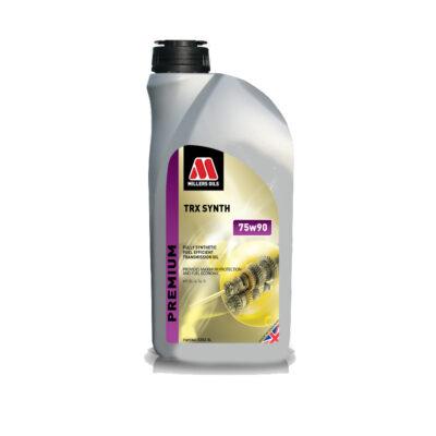 Olej przekładniowy 75W90 Millers TRX Synth 1L OEM 5252-1L