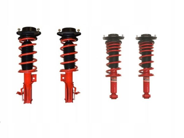 Zestaw zawieszenia Pedders EziFit Toyota GT86 OEM 909148LR902354