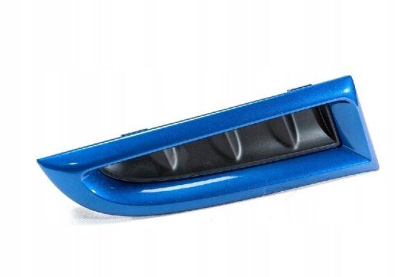 Zaślepka boczna zderzaka lewa Impreza sedan 06-07 OEM 55552FE080PG