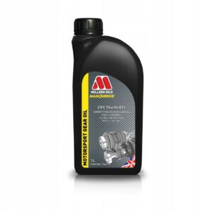 Olej przekładniowy 75W90 Millers CRX NT+ 1L OEM 7966-1L