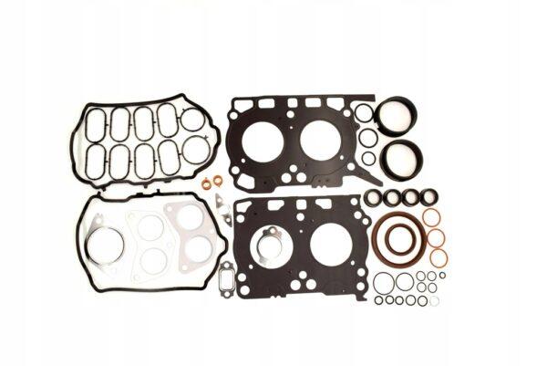 Zestaw uszczelek silnika Subaru Levorg 1.6 turbo OEM 10105AB680