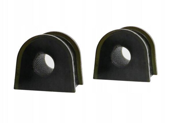 Tuleje stabilizatora tył 15 mm Impreza 02-07 OEM W0406-15