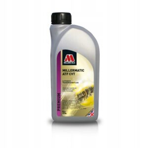 Olej przekładniowy Millers MILLERMATIC ATF CVT 1L OEM 7767-1L