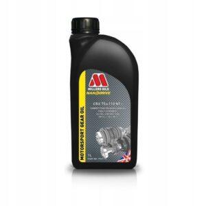 Olej przekładniowy Millers Oils CRX 75w110 NT+ 1L OEM 7967-1L