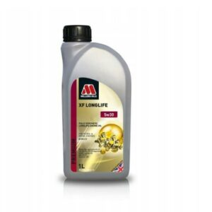 Olej silnikowy Millers XF LONGLIFE 5w30 1L OEM 5862-1L