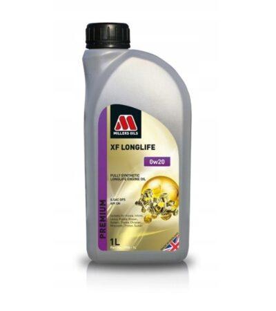 Olej silnikowy Millers XF LONGLIFE 0w20 1L OEM 7950-1L