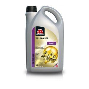 Olej silnikowy Millers XF LONGLIFE 0w20 5L OEM 7950-5L