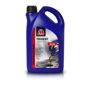 Olej silnikowy Millers TRIDENT LONGLIFE 5w30 5L OEM 5999-5L