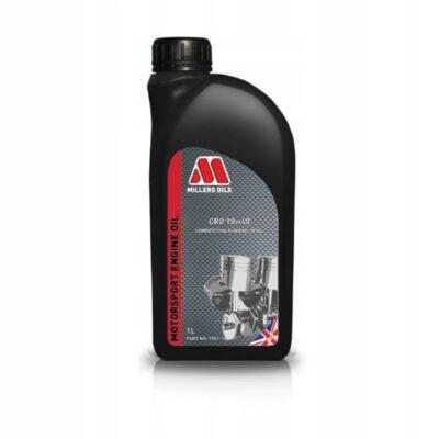 Olej do docierania silników Millers CRO 10w40 1L OEM 7981-1L
