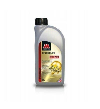 Olej silnikowy Millers XF LONGLIFE C3 0w30 1L OEM 7998-1L