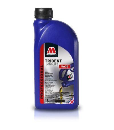 Olej silnikowy Millers TRIDENT LONGLIFE 5w30 1L OEM 5999-1L