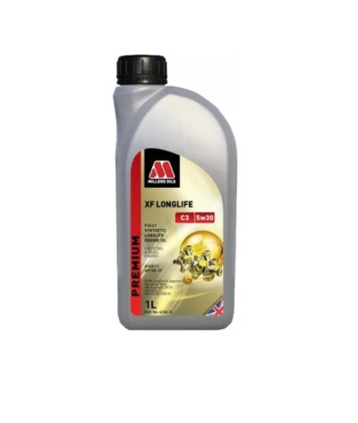 Olej silnikowy Millers XF LONGLIFE C3 5w30 1L OEM 6230-1L