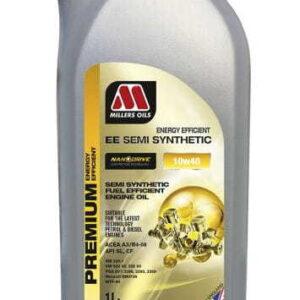 Olej silnikowy Millers EE SEMI SYNTHETIC 10w40 1L OEM 7708-1L