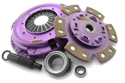 Sprzęgło ceramiczne Xtreme 220mm Honda Integra 1.8 OEM KHN22005-1B