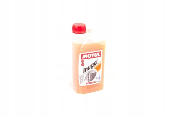Płyn chłodniczy Motul Inugel Optimal 1L OEM INUGELOPTIMAL1L