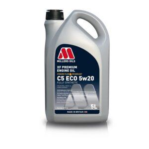 Millers Oils XF Premium EB 5w20 5L