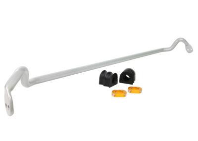 Stabilizator przedni Whiteline 24mm regulowany Impreza WRX 01-07 STI 01-04 Forester XT 03-07