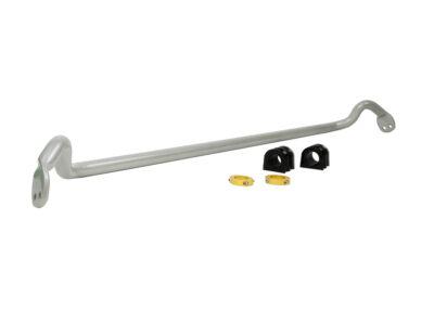 Stabilizator przedni Whiteline 27mm regulowany Subaru Impreza STi 03-06