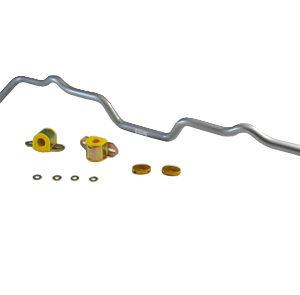 Stabilizator przedni regulowany Whiteline 24mm Subaru Legacy