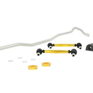 Stabilizator przedni regulowany Whiteline 22mm Subaru BRZ 2012-