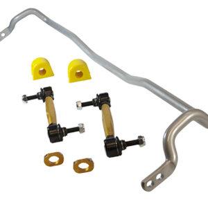 Stabilizator przedni regulowany Whiteline 20mm Subaru BRZ 2012-