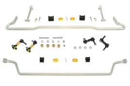 Zestaw stabilizatorów i ³¹czników Whiteline Impreza STI 08-12