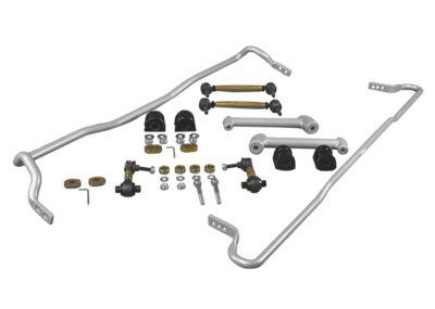 Zestaw stabilizatorów regulowanych 22mm Whiteline Subaru BRZ ZC6 12-