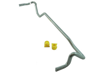 Stabilizator tylny Whiteline 27mm regulowany Impreza WRX 03-07  STI 03-04