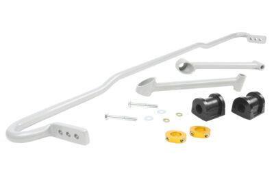 Stabilizator tylnyWhiteline 22 mm regulowany Impreza 08-18