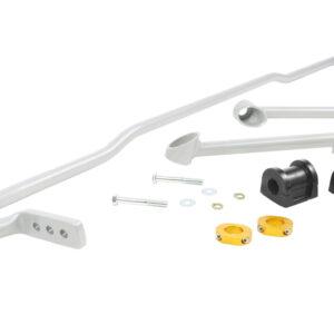 Stabilizator tylny Whiteline 20 mm regulowany Impreza 08-18
