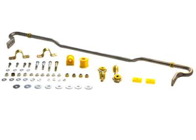Stabilizator tylny Whiteline 20mm regulowany Impreza 07-14