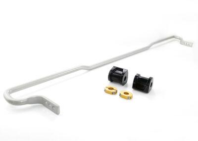 Stabilizator tylny Whiteline 18mm regulowany Subaru BRZ 2012-