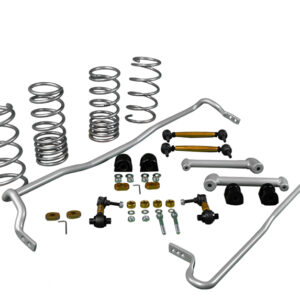 Zestaw sprê¿yn i stabilizatorów Whiteline Subaru BRZ 2012-