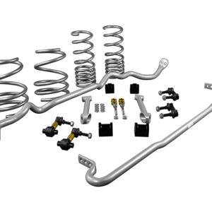 Zestaw sprê¿yn i stabilizatorów Whiteline Subaru WRX STI 14-18