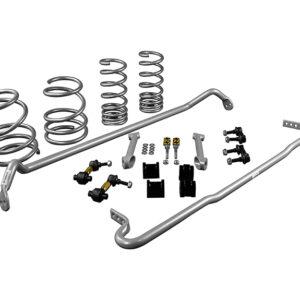 Zestaw sprê¿yn i stabilizatorów Whiteline Subaru Impreza WRX / Levorg 14-18