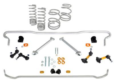 Zestaw sprężyn i stabilizatorów Whiteline Subaru Impreza WRX 07-14