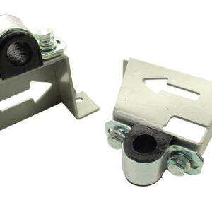 Mocowania stabilizatora tylnego Whiteline wzmocnione 22mm Forester 98-07